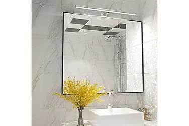 Speillamper 2 stk 8 W kjølig hvit