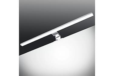 Speillampe Petrizzi 60 cm Kaldhvit 8 W
