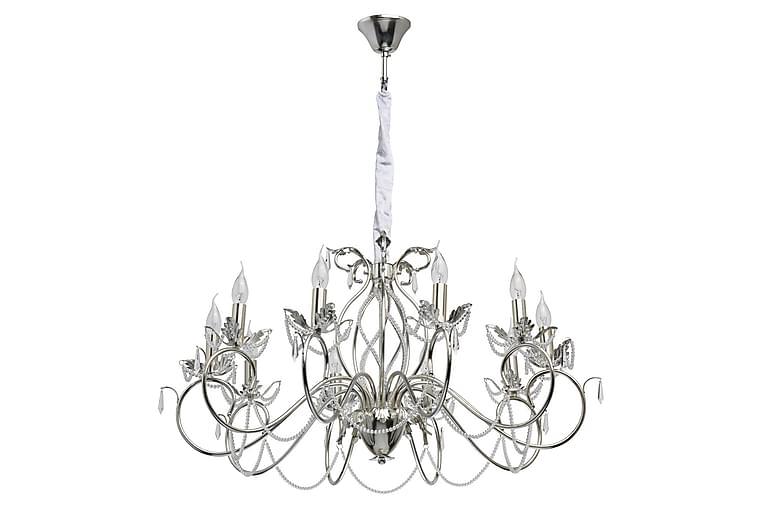 Taklampe Gancia - Sølv - Belysning - Innendørsbelysning & Lamper - Taklampe