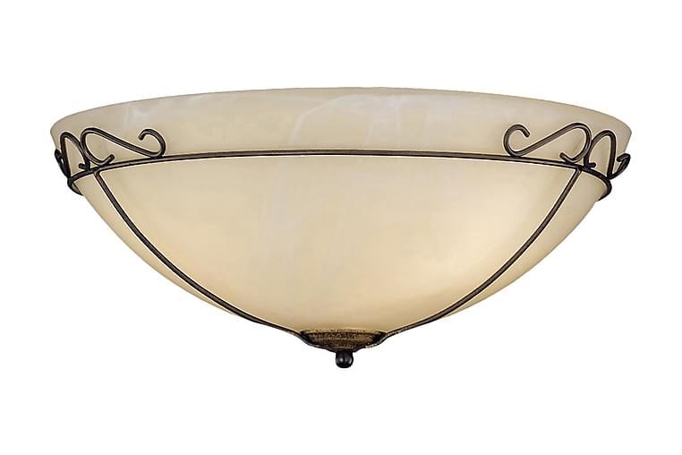 Plafond Kory - Svart - Belysning - Innendørsbelysning & Lamper - Taklampe