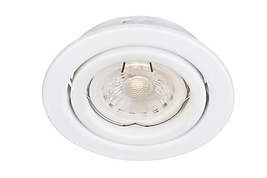 Downlight Hermes Sett med 3
