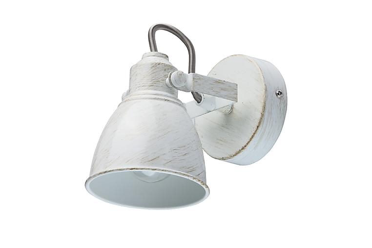 Lampe Trander - Hvit - Belysning - Innendørsbelysning & Lamper - Spotlights & downlights