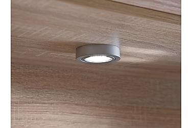 LED-belysning Spot 1-pk Hvit