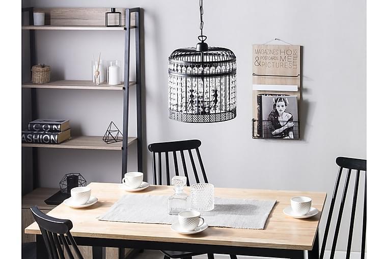 Taklampe Celon 30 cm - Svart - Belysning - Innendørsbelysning & Lamper - Taklampe