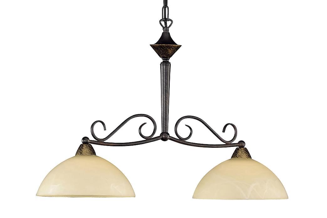 Taklampe Dorie 2L - Svart - Belysning - Innendørsbelysning & Lamper - Taklampe