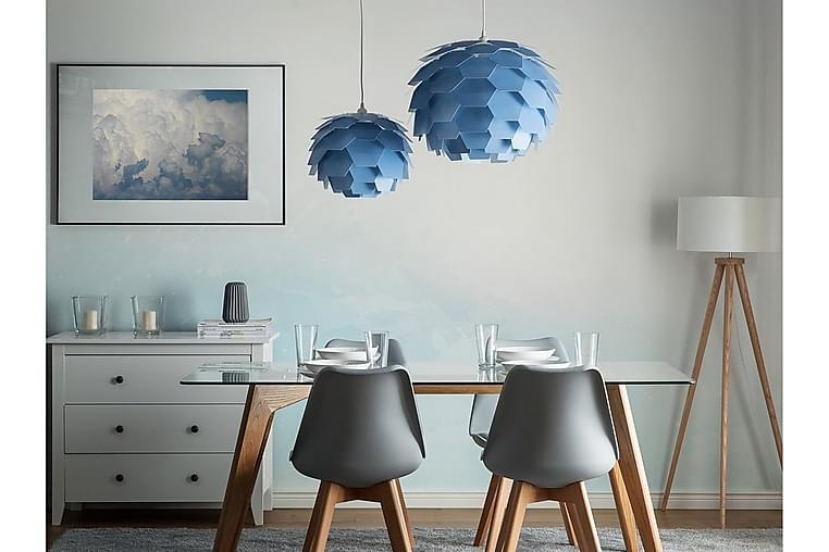 Taklampe Segre 60 cm - Blå - Belysning - Innendørsbelysning & Lamper - Taklampe