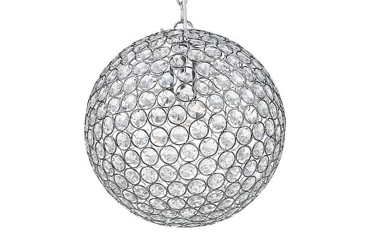 Taklampe Toffol 30 cm - Sølv - Belysning - Innendørsbelysning & Lamper - Taklampe