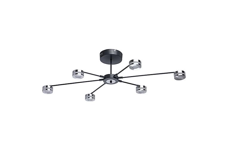 Taklampe Toulase - Grå - Belysning - Innendørsbelysning & Lamper - Taklampe