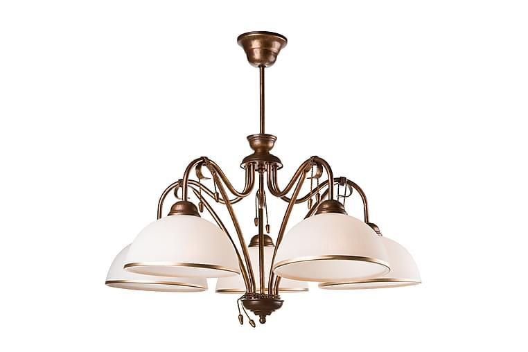 Taklampe Villaute - Brun - Belysning - Innendørsbelysning & Lamper - Taklampe