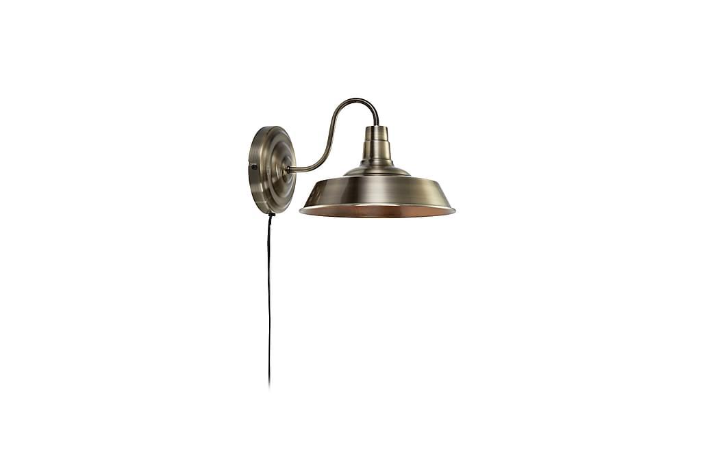 Vegglampe GRIMSBY Antikk - Belysning - Innendørsbelysning & Lamper - Vegglampe