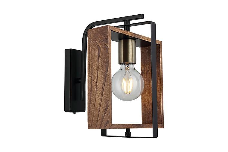 Vegglampe Karo - Homemania - Belysning - Innendørsbelysning & Lamper - Vegglampe