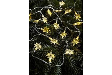 Lyslenke Stjerne LED 20L