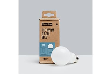 The Warm & Cool Bulb - Dimmable, Cct/Tw, E27