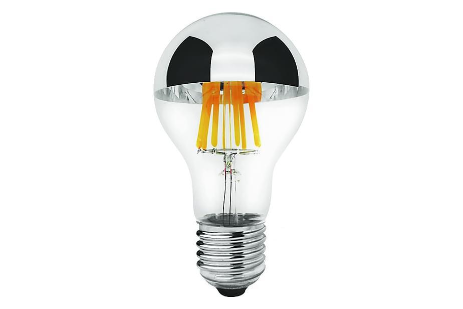 LED-pære Normal/Topp 3,6W E27 2700K Dim Filament