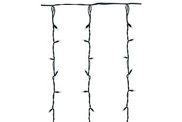 Draperi Lyslenke Chrissline 2x1,5 m 150L