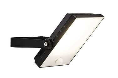 Lyskaster Dulcinea m Bevegelsessensor LED 17 cm