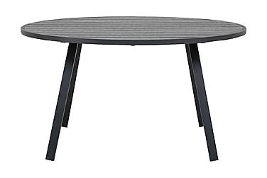 Spisebord Sierra 140 cm Rundt