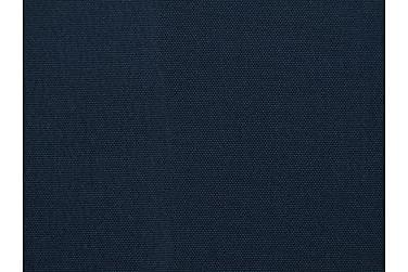 Putetrekk Loungesofa Lino Medium 2 Deler Mørkblå