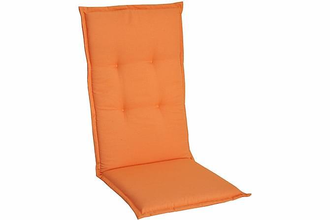 Oppsiktsvekkende Oransje pastell posisjon | Chilli.no XH-74