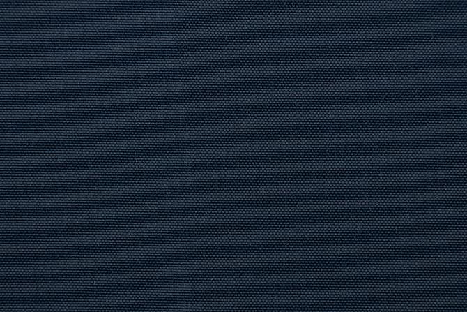 Putetrekk Lupo Fotskammel 100 cm - Mørkblå - Hagemøbler - Puter - Utendørstrekk