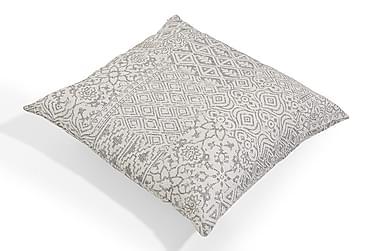 Putetrekk Inca Grey 50x50 cm Grå
