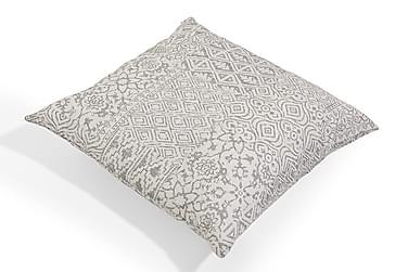Putetrekk Inca Grey 60x60 cm Grå