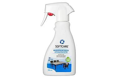 Softcare Styrenplastbeskyttelse