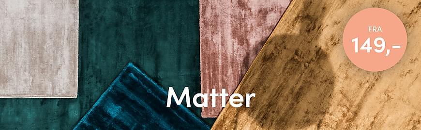 Tepper & Matter