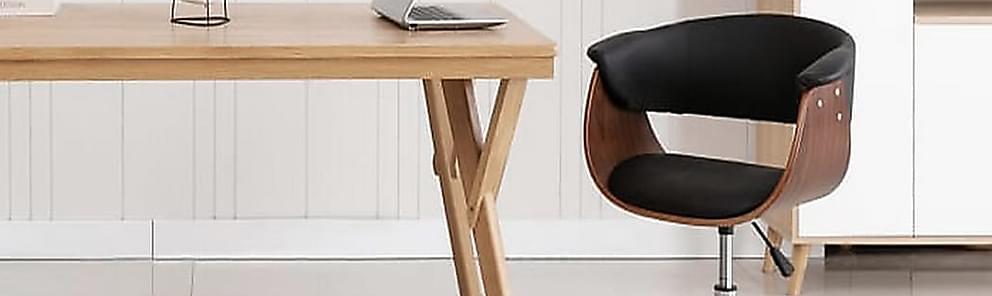 Kontorstol & skrivebordsstol