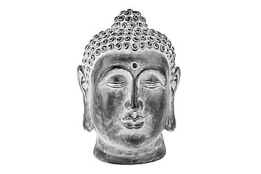 Dekorasjon Buddha Sarnath Hode