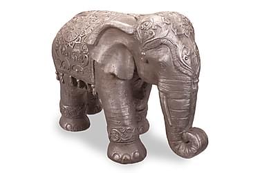 Dekorasjon Elefant Dinsmore