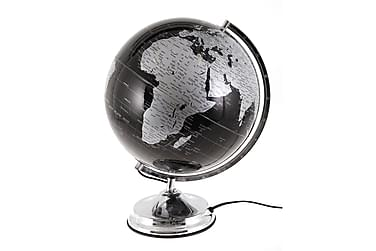 Globus med Belysning 32x32 cm