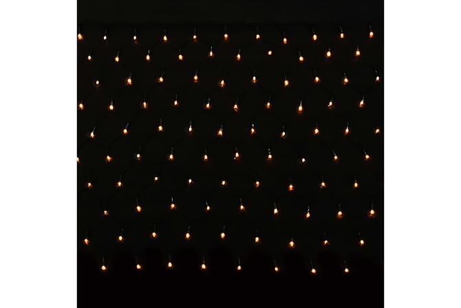 a7e012d4 200 LED Julesystem Lysnett 3,2 x1,5 m - Innredning - Dekorasjon -