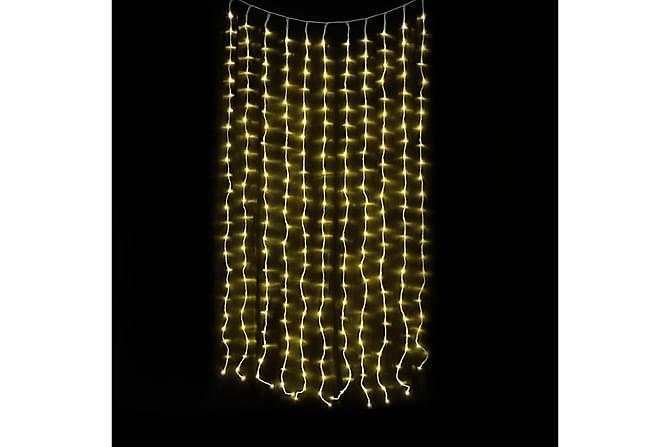 1f6c22a3 300 LED Jul LED-lysforheng 5,9 x0,42 m - Innredning -