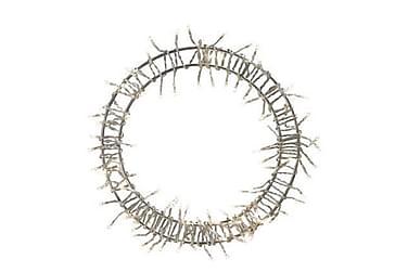 Dekorasjonsbelysning Ring Listra LED 26 cm