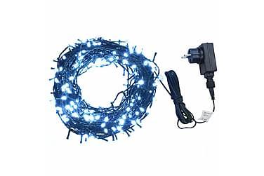 Lyslenke 400 LED innendørs/utendørs IP44 40 m Kaldhvit