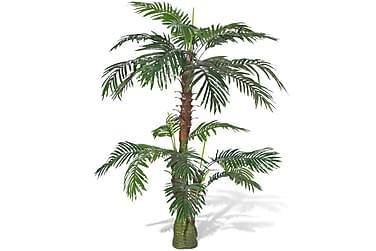 Kunstig palmetre 150 cm