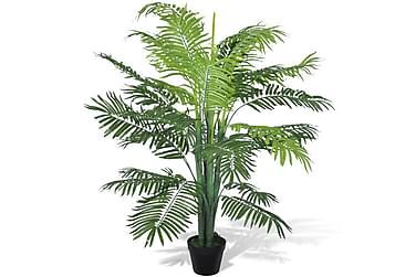 Kunstig Phoenix Palmetre med Potte 130 cm