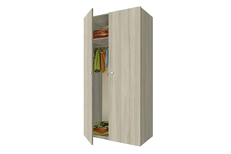 Garderobe  Mondaria 90 cm - Tre Natur - Innredning - Innredning til barnerom - Oppbevaring til barnerommet