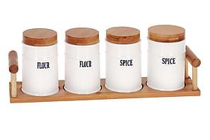 Stor Bokser & syltetøyglass – Kjøp billig på nett fra Chilli KR-42