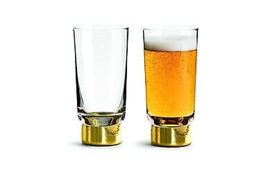 Club Glass 33 cl 2-pk