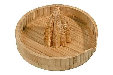 Sitruspresse Kosova 12 cm Bambus