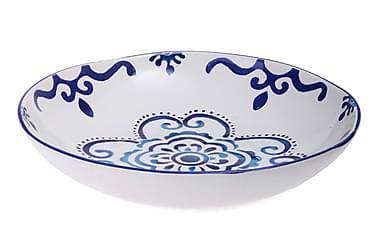 Salatskål Kosova 30 cm Keramikk