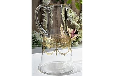 Kanne Noble Life Glass