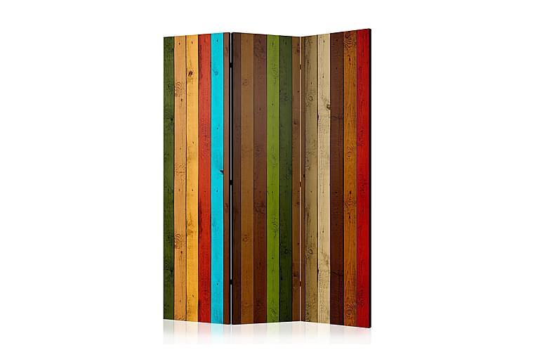 Romdeler Cheminis 135x172 cm - Innredning - Små møbler - Romdelere