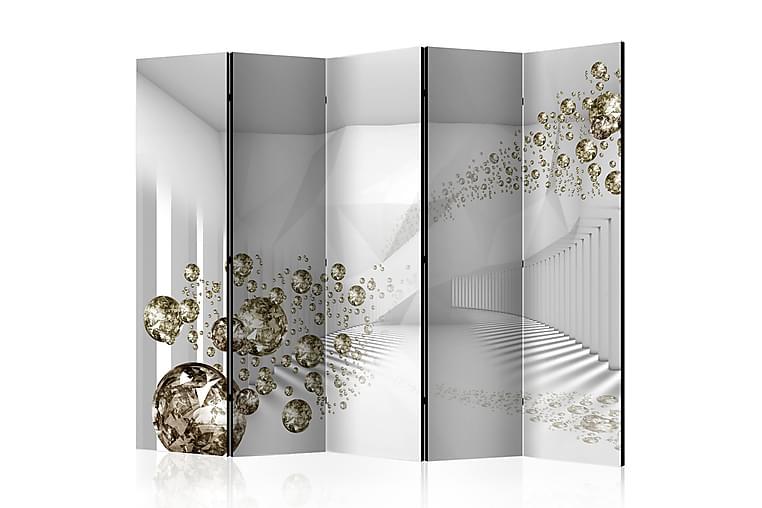Romdeler Diamond Corridor 225x172 - Finnes i flere størrelser - Innredning - Små møbler - Romdelere