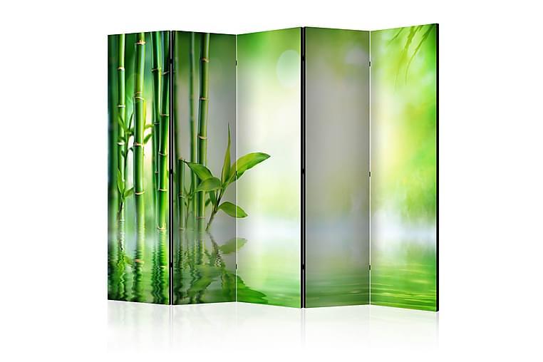 Romdeler Green Bamboo 225x172 - Finnes i flere størrelser - Innredning - Små møbler - Romdelere