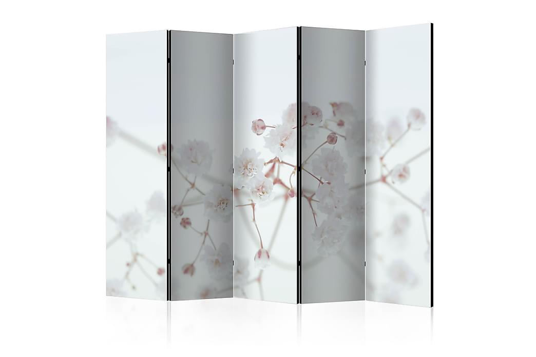 Romdeler White Flowers 225x172 - Finnes i flere størrelser - Innredning - Små møbler - Romdelere
