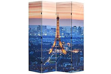 Romdeler 160x180 cm Paris natt