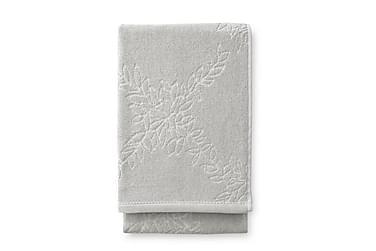 Badehåndkle Pergola 70x140 cm Lysgrå